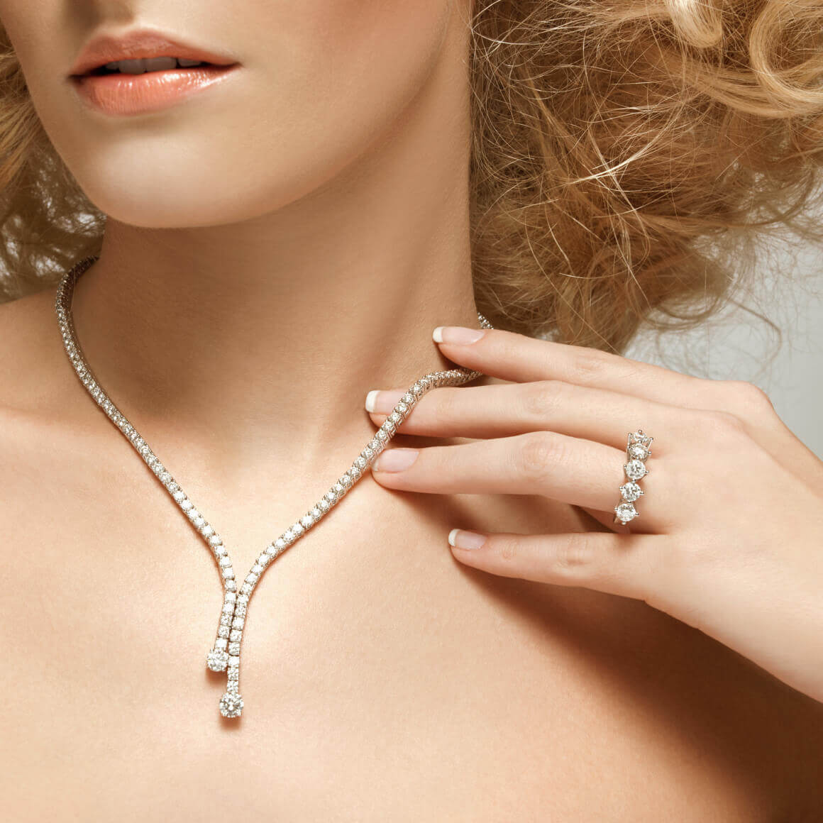 Luxury Jewellery & Watches for Her