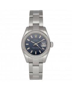 Rolex DateJust 179160 2008 Watch