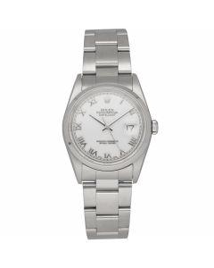 Rolex DateJust 16200 2004 Watch