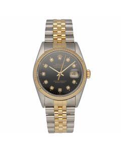 Rolex DateJust 16233 1993 Watch