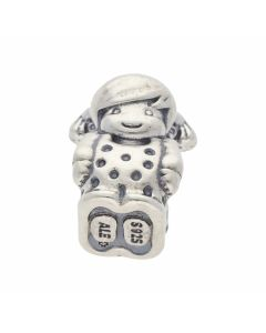 Pre-Owned Pandora Silver Girl Charm