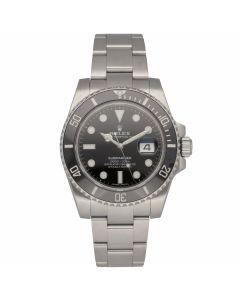 Rolex Submariner Date 116610LN 2018 Watch