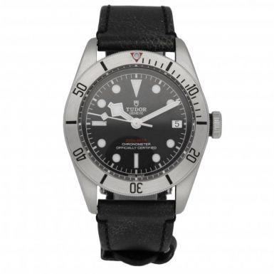 Tudor Black Bay Steel M79730-0005 2019 Watch