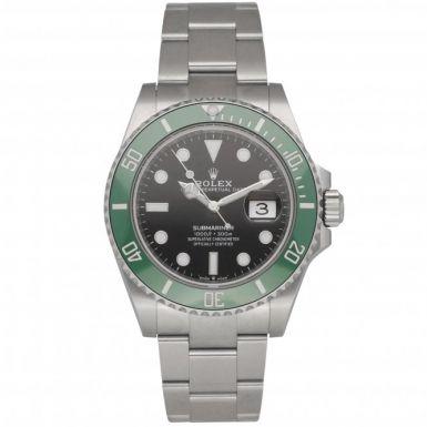Rolex Submariner 'Starbucks'  126610LV 2021 Watch