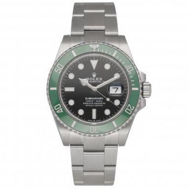 Rolex Submariner 'Starbucks' 126610LV 2020 Watch