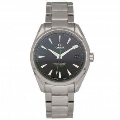 Omega Seamaster Aqua Terra 150M Golf 231.10.42.21.01.004 Watch