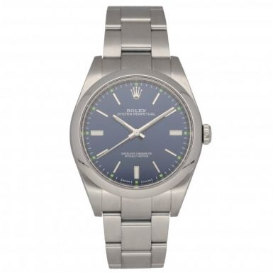 Rolex Oyster Perpetual 38 114300 2018 Watch