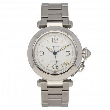 Cartier Pasha De Cartier 2324 Watch