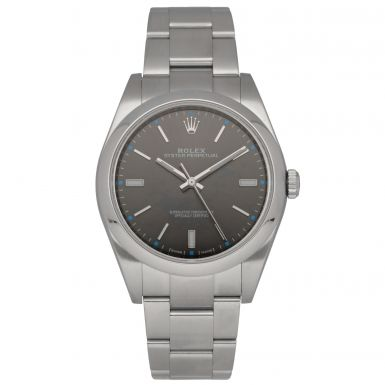 Rolex Oyster Perpetual 114300 2017 Watch