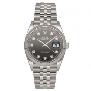 Rolex DateJust 36 126234 2020 Watch