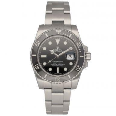 Rolex Submariner Date 116610LN 2015 Watch