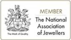 The National Association of Jewellers Member