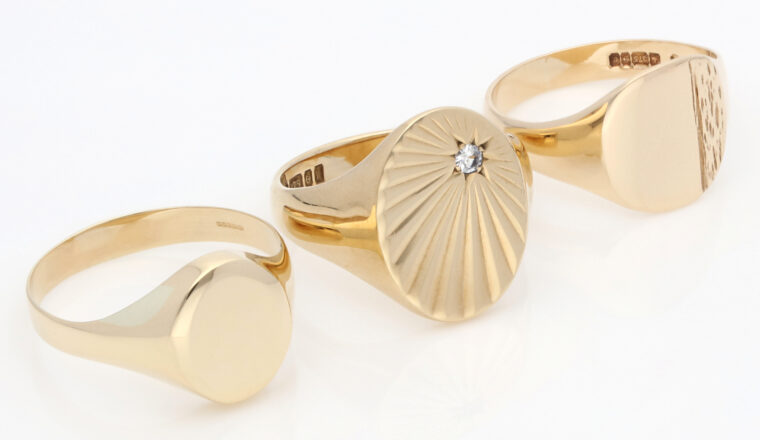 A Full guide to Signet Rings